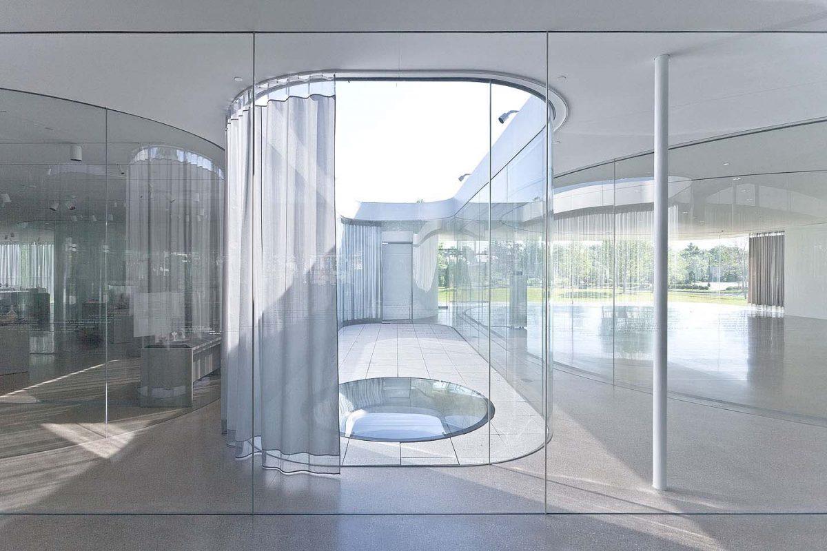 Diferentes tipos de vidrios